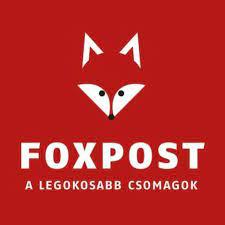 Foxpost Házhozszállítás